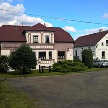 Hof Schwanberg Konstantinovy Lázně 41055798