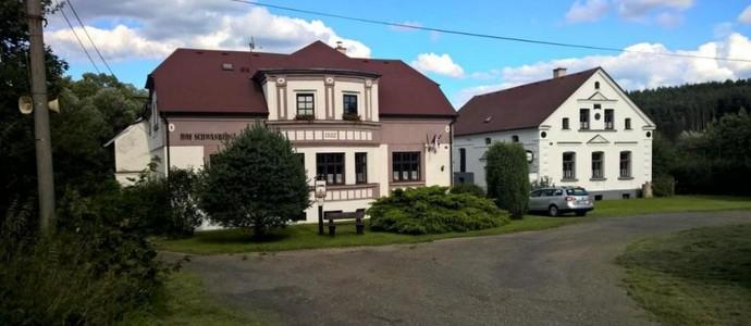 Hof Schwanberg Kokašice 1133502669