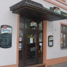 Penzion U Kohoutka Pardubice