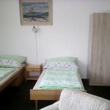 Apartmán Vysočina - Svratka