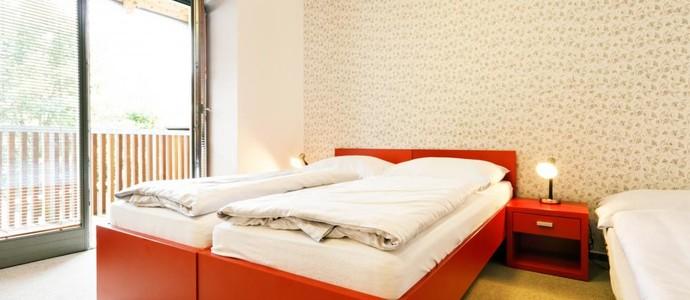 Hotel U Tří volů Býkovice 1117002818