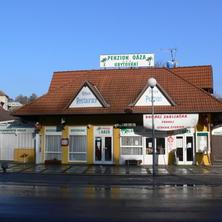 Penzion Oáza Luhačovice
