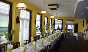 Penzion Oáza Restaurace