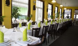 Penzion Oáza Restaurace2