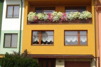 Ubytování Kupková Brno