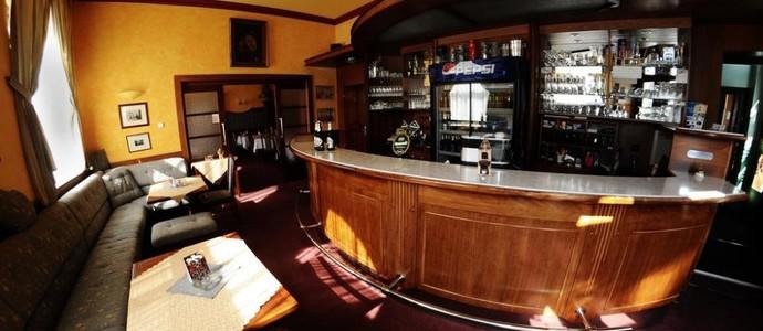 Hotel Růžek Hranice 1115442552