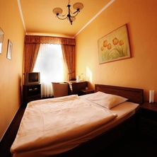 Hotel Růžek - Hranice