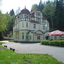 Pension Hubertus Karlovy Vary