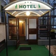 Hotel Bohemians Praha 1133503859