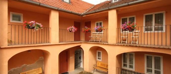 Apartmány U Zlatého Pluhu Praha