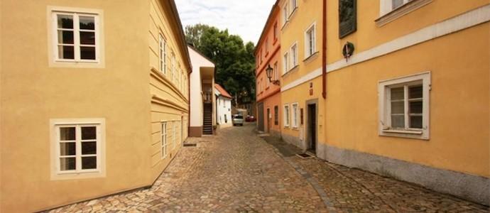 Apartmány U Zlatého Pluhu Praha 1112397448