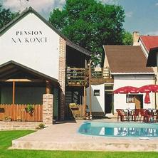 Penzion Na Konci