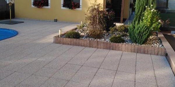 Ubytování U Schwarzenberské hrobky Domanín