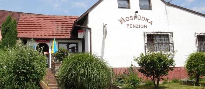 Penzion Kocourov Třebívlice
