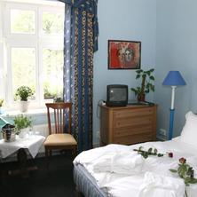 Relaxační odpočinkový pobyt v lázeňském městě Karlovy Vary