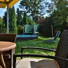 Wellness pension Rainbow ®-Karlovy Vary-pobyt-Týdenní pobyt pro rodinu s dětmi se slevou