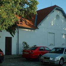 Penzion MAHLER Kaliště