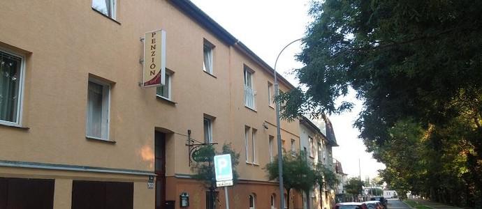 Penzion U Leopolda Brno