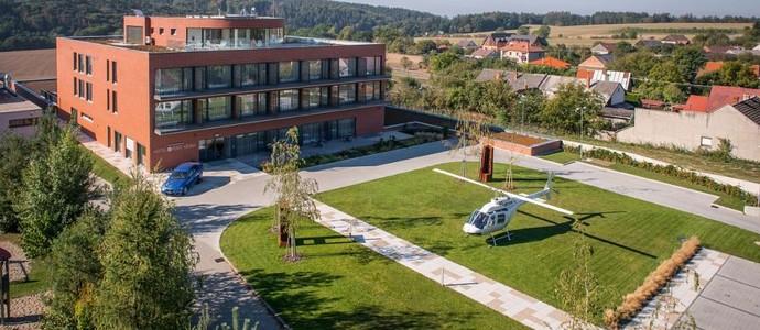 Hotel S-PORT Dolany