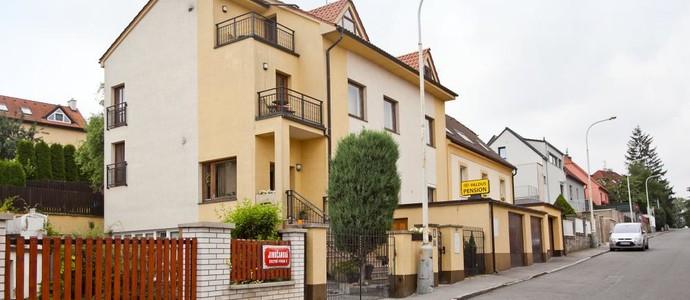 Pension Paldus Praha