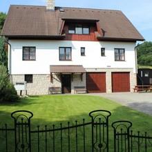 Penzion Mühl Bedřichov