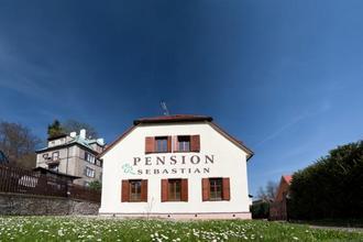 Pension Sebastian Český Krumlov