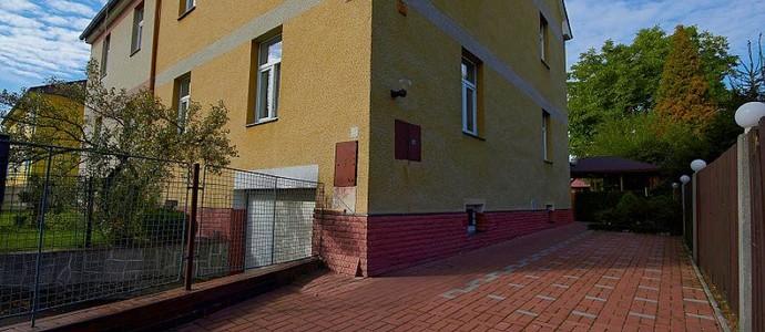 Pension Gábi Františkovy Lázně 1137833475