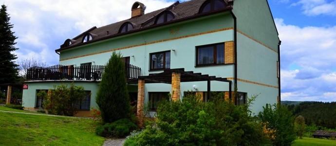 Penzion Otevřená náruč Letovice