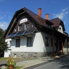 Pension Styl - Bedřichov