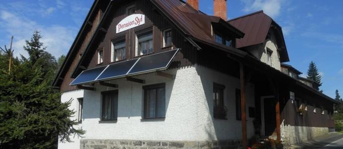 Pension Styl Bedřichov