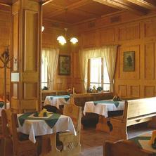 Penzion Diana Teplice nad Bečvou 33376846