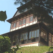 Penzion Diana Teplice nad Bečvou 1133507031
