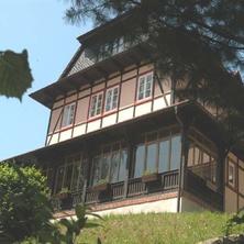 Penzion Diana - Teplice nad Bečvou