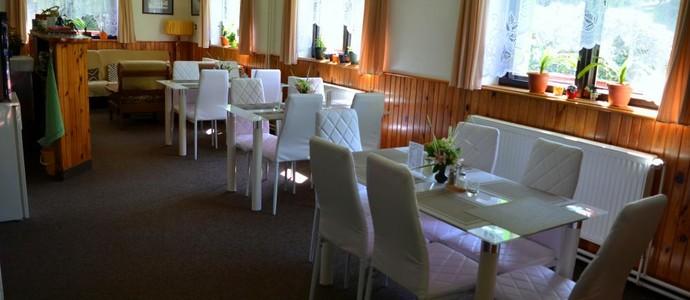 Relax Pension U Nosků Smržovka 1123059290