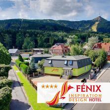 Fénix Inspiration Design Hotel Liberec