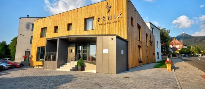 Wellness Hotel Fénix Liberec 1142751525