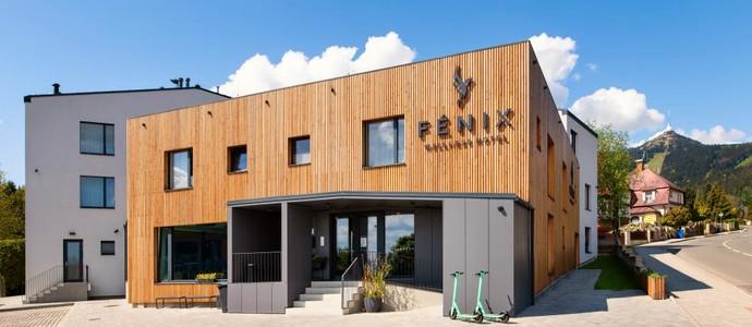 Wellness Hotel Fénix Liberec