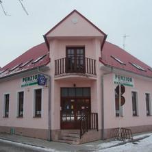 Penzion Maďarská Bašta