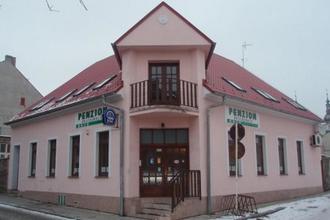 Penzion Maďarská Bašta Kojetín