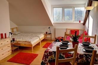 Apartmán Panorama Brno 1112273856