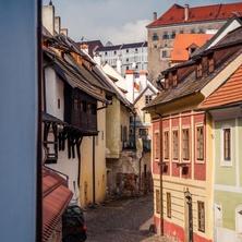 Penzion Sladová - Český Krumlov