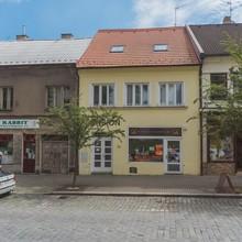 Pension U kostela Český Brod