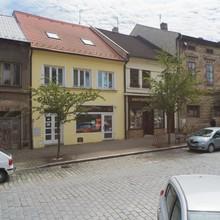 Pension U kostela Český Brod 1133509127