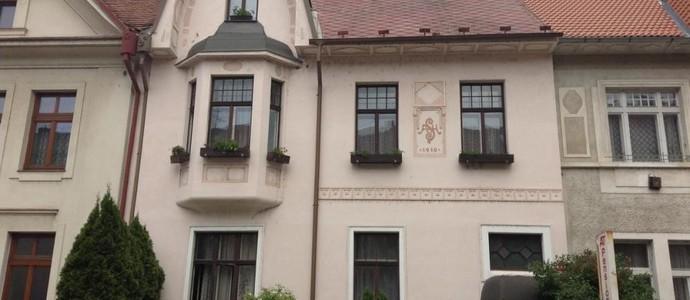 ATPension České Budějovice