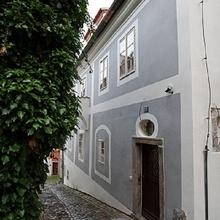 Hotel Peregrin Český Krumlov