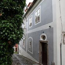 Hotel Peregrin-Český Krumlov-pobyt-Silvestrovsky pobyt vČeském Krumlově