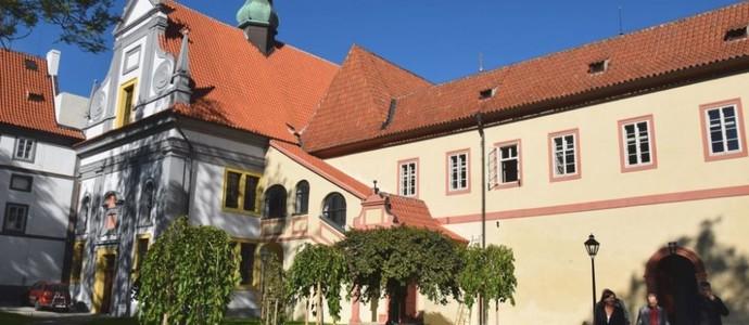 Hotel Peregrin-Český Krumlov-pobyt-Krumlovské Kláštery