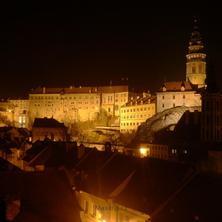 Hotel Peregrin-Český Krumlov-pobyt-Legendy starého Krumlova