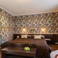Hotel Peregrin-Český Krumlov-pobyt-Romantický balíček