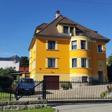 Pension Medovil Liberec